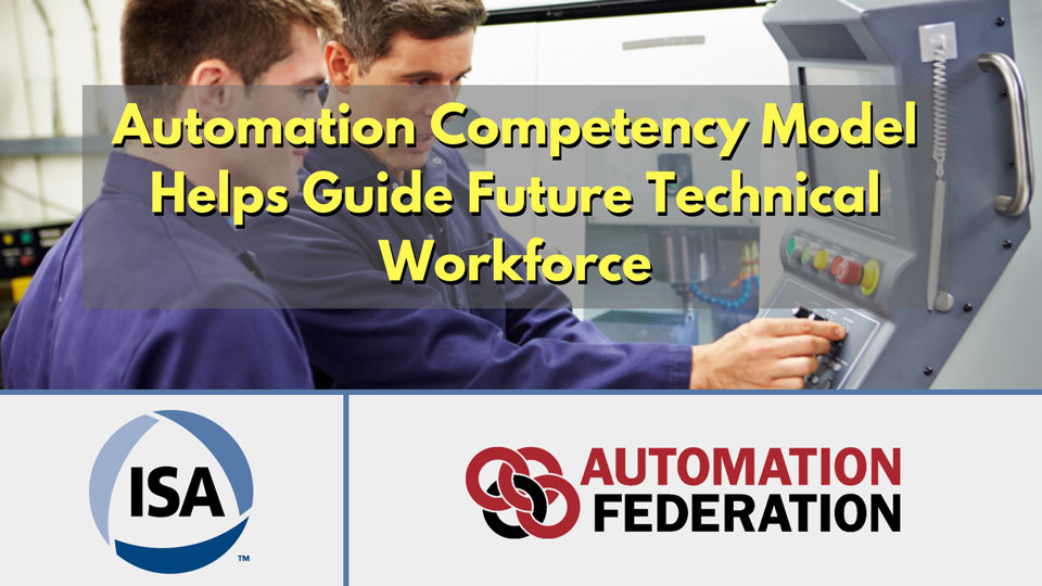 Automation-Competency-Model-Helps-Guide-Future-Technical-Workforce