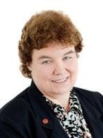 Dawn Schweitzer_Excellence in Society Service