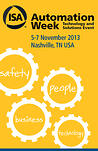 Automation Week 2013
