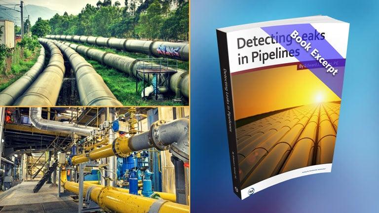 leak detection, pipelines, government statistics