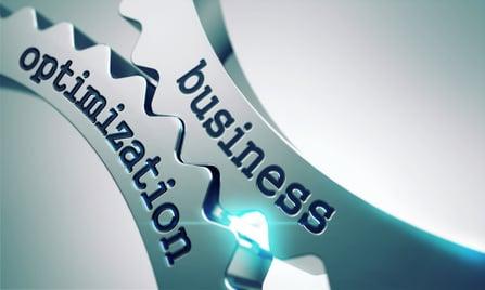 business optimization, remote management