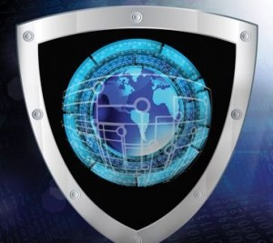 Internet technology Connection Cybersecurity