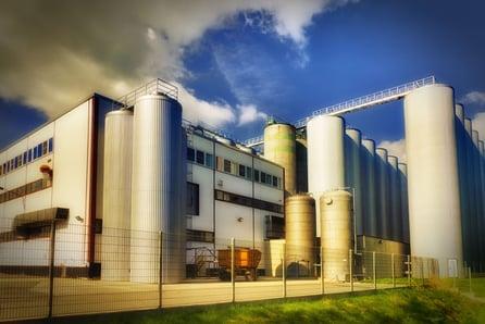 chemical-plant-distillation-technical