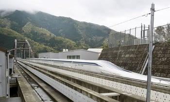 japanese-maglev