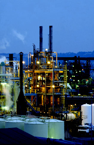 refinery-guided-wave-radar-process-industries