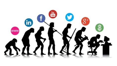 social-media-content-marketing-evolution-growth