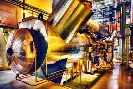 steam-turbine-condenser