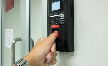 thumb-scanner