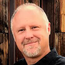 Paul Darnbrough
