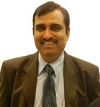 Vikas Deshmukh